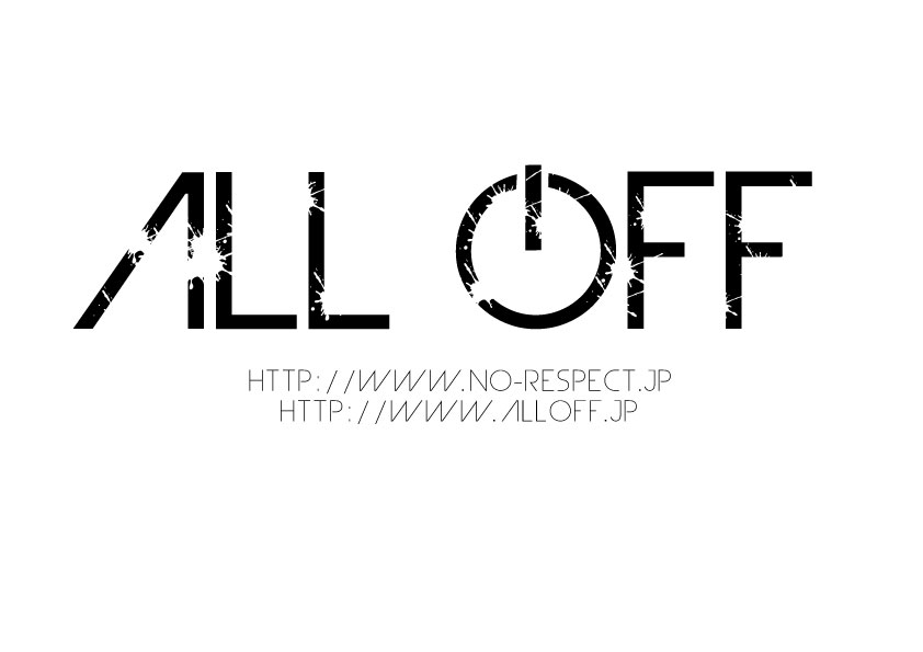 ALL OFF LOGO