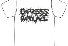 EMPRESS OWNBLAZE T-sh