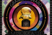 ミソッカス GOLDEN MISO AWRD EP シングルジャケット